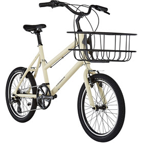 ORBEA Katu 50 City Bike white